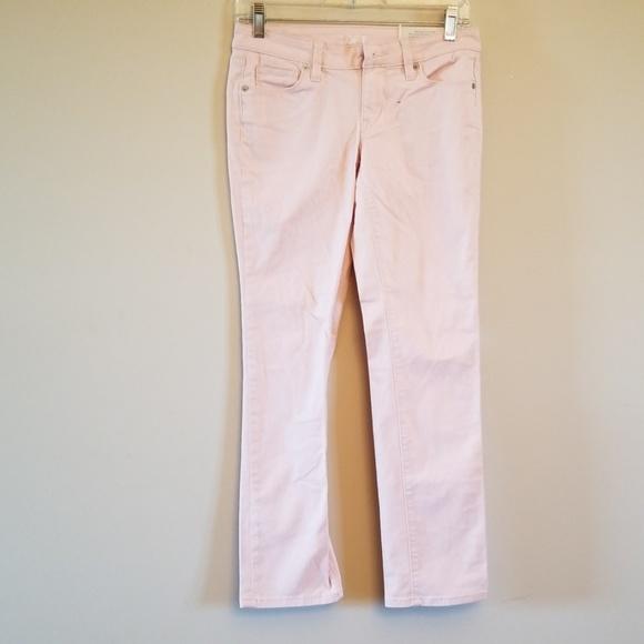 LOFT Denim - Ann Taylor Loft jeans